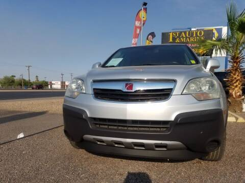 2009 Saturn Vue for sale at 1ST AUTO & MARINE in Apache Junction AZ