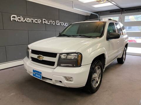 2007 Chevrolet TrailBlazer for sale at Advance Auto Group, LLC in Chichester NH