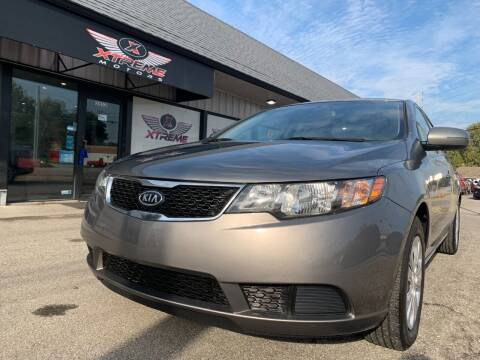 2013 Kia Forte for sale at Xtreme Motors Inc. in Indianapolis IN