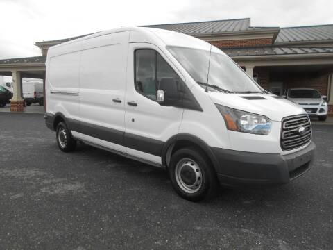 2015 Ford Transit Cargo for sale at Nye Motor Company in Manheim PA