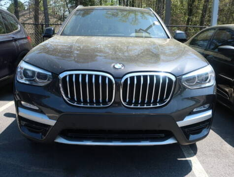 2019 BMW X3 for sale at Southern Auto Solutions - BMW of South Atlanta in Marietta GA