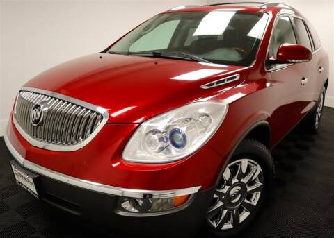 2012 Buick Enclave for sale at CarNova in Stafford VA