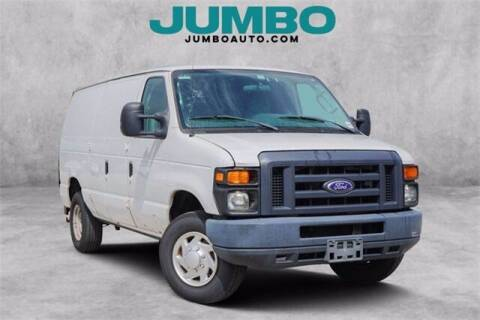 2014 Ford E-Series Cargo for sale at Jumbo Auto & Truck Plaza in Hollywood FL