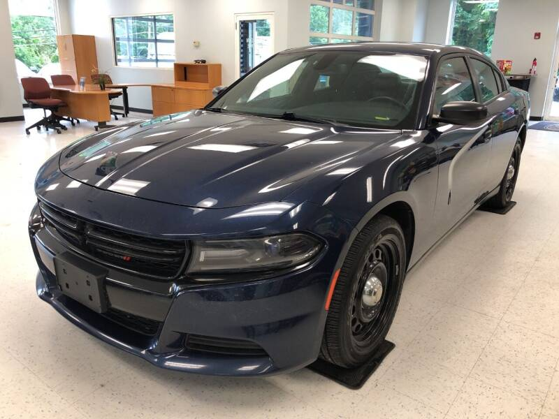 2017 Dodge Charger for sale at Grace Quality Cars in Phillipston MA