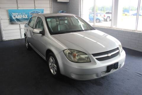 2008 Chevrolet Cobalt for sale at Drive Auto Sales in Matthews NC