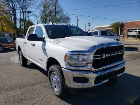 2020 RAM Ram Pickup 2500 for sale at LeMond's Chevrolet Chrysler in Fairfield IL