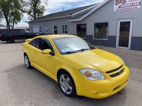 2006 Chevrolet Cobalt for sale at B & B Auto Sales in Brookings SD