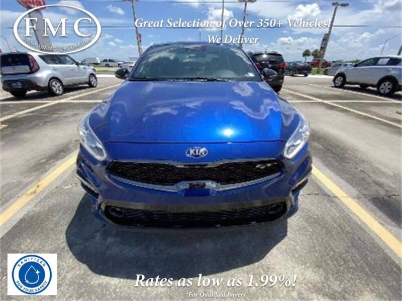 2020 Kia Forte for sale in Americus, GA