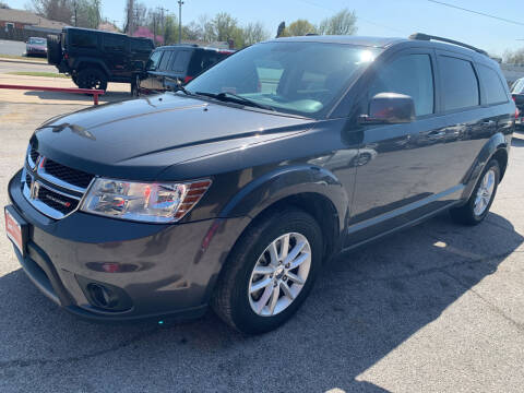 2015 Dodge Journey for sale at New To You Motors in Tulsa OK