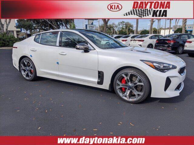 2021 Kia Stinger for sale in Daytona Beach, FL