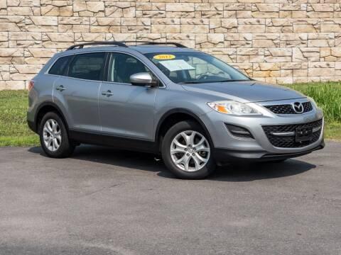 2012 Mazda CX-9 for sale at Car Hunters LLC in Mount Juliet TN