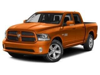 2015 RAM Ram Pickup 1500 for sale at SULLIVAN MOTOR COMPANY INC. in Mesa AZ