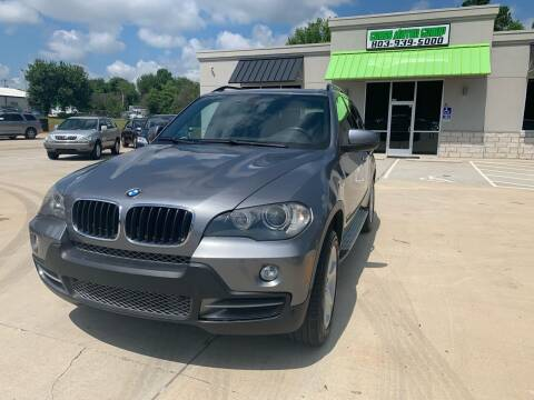 2010 BMW X5 for sale at Cross Motor Group in Rock Hill SC