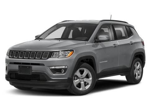 2019 Jeep Compass for sale at Show Low Ford in Show Low AZ