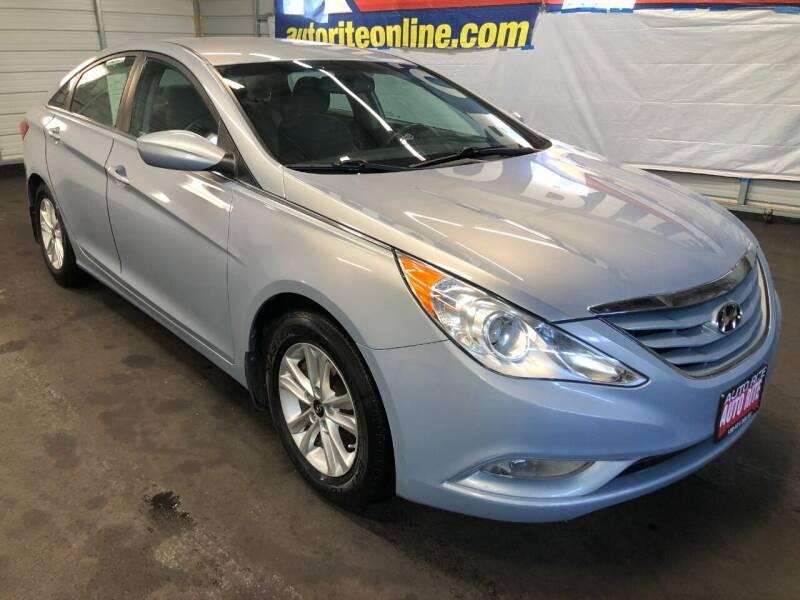 2013 Hyundai Sonata for sale at Auto Rite in Cleveland OH