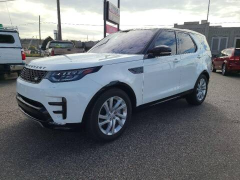 2018 Land Rover Discovery for sale at Kessler Auto Brokers in Billings MT