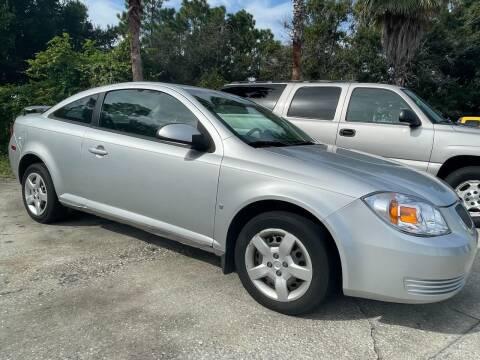 2009 Pontiac G5 for sale at Brevard Auto Sales in Palm Bay FL