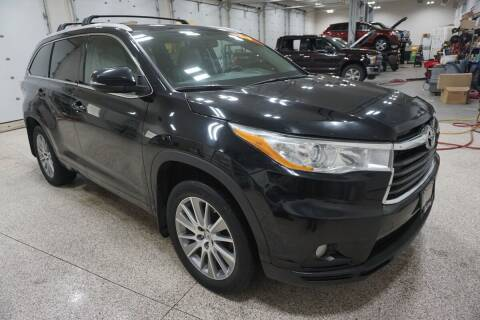 2014 Toyota Highlander for sale at Elite Auto Sales in Idaho Falls ID