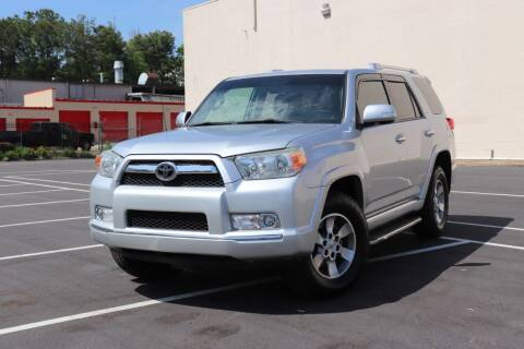 2010 Toyota 4Runner for sale at Auto Guia in Chamblee GA