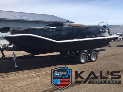 2020 Bayliner XR-7