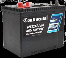 2021 Continental TM-24 for sale at 70 East Custom Carts Atlantic Beach - marine batteries in Atlantic Beach NC