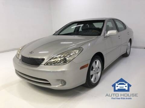 2005 Lexus ES 330 for sale at AUTO HOUSE PHOENIX in Peoria AZ