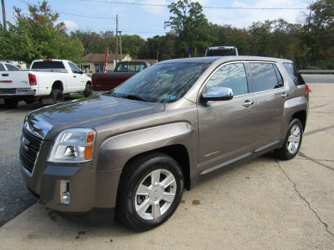 2011 GMC Terrain for sale at Your Next Auto in Elizabethtown PA