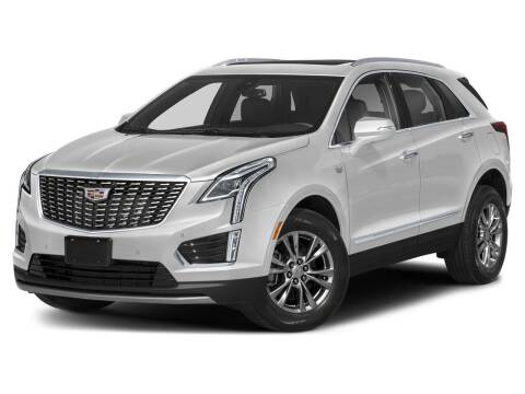 2020 Cadillac XT5 for sale at Winchester Mitsubishi in Winchester VA