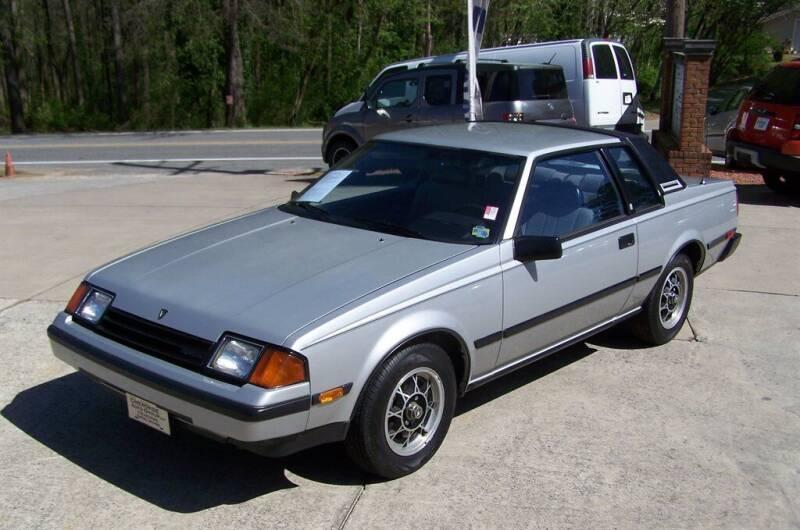 1983 Toyota Celica for sale in Canton, GA