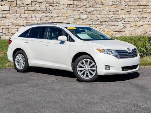 2010 Toyota Venza for sale at Car Hunters LLC in Mount Juliet TN