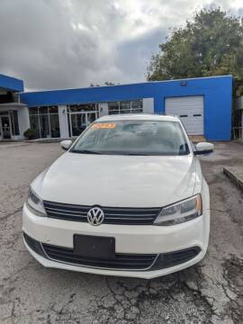 2013 Volkswagen Jetta for sale at Lincoln County Automotive in Fayetteville TN