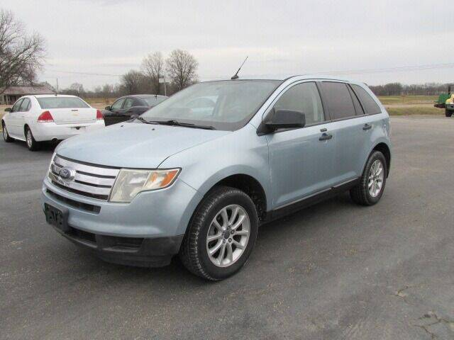 2008 Ford Edge for sale at 412 Motors in Friendship TN