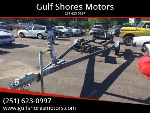 2010 Wesco Wesco for sale at Gulf Shores Motors in Gulf Shores AL