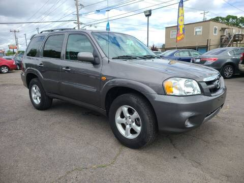 2005 Mazda Tribute for sale at Universal Auto Sales in Salem OR