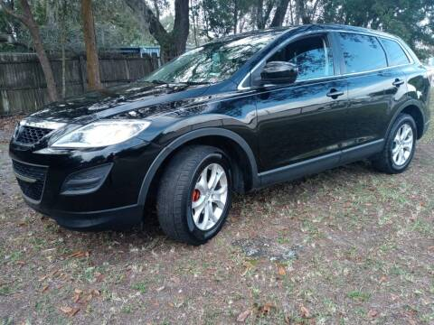 2011 Mazda CX-9 for sale at Royal Auto Trading in Tampa FL