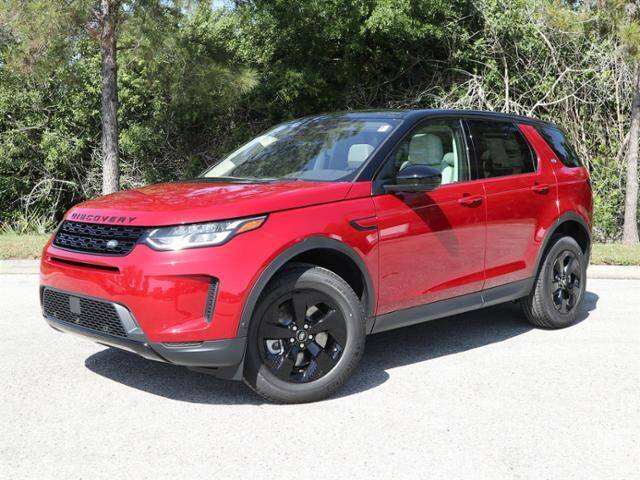 2021 Land Rover Discovery Sport for sale in Sarasota, FL