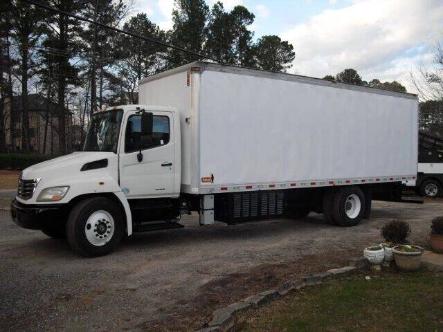 2009 Hino 338 for sale at Vehicle Sales & Leasing Inc. in Cumming GA