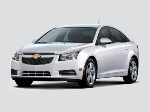 2014 Chevrolet Cruze for sale at Moke America of Virginia Beach in Virginia Beach VA