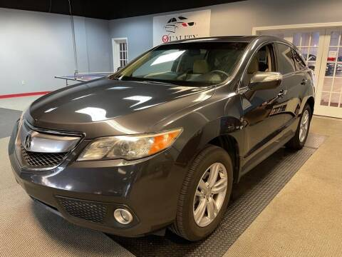 2013 Acura RDX for sale at Quality Autos in Marietta GA