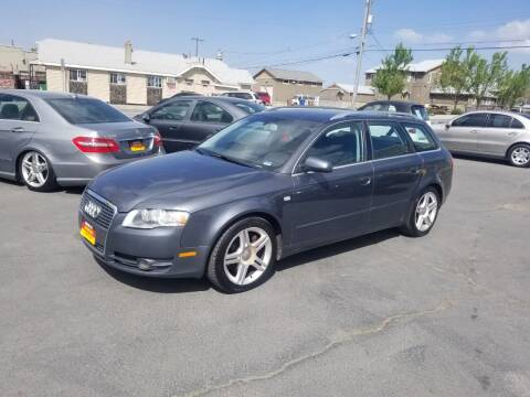 2005 Audi A4 for sale at Cool Cars LLC in Spokane WA