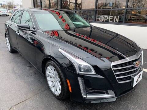 2016 Cadillac CTS for sale at BuyFromAndy.com at Hi Lo Auto Sales in Frederick MD