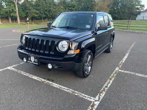 2014 Jeep Patriot for sale at Mula Auto Group in Somerville NJ