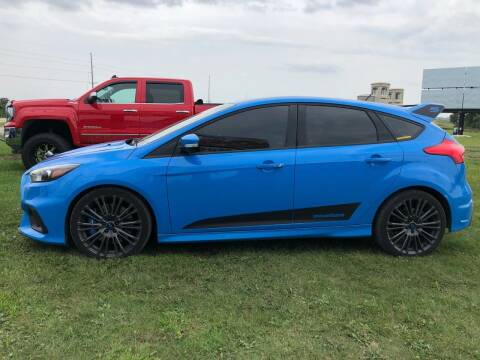 2017 Ford Focus for sale at Sam Buys in Beaver Dam WI