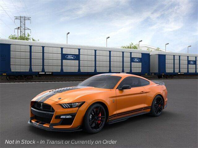 2021 Ford Mustang for sale in Indianola, IA
