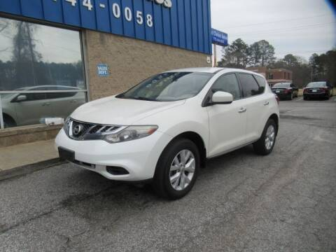 2012 Nissan Murano for sale at Southern Auto Solutions - 1st Choice Autos in Marietta GA