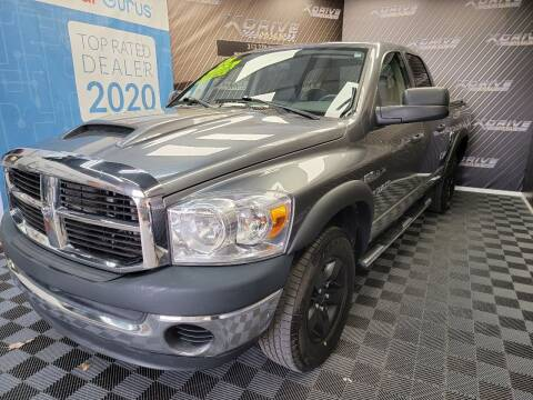 2008 Dodge Ram Pickup 1500 for sale at X Drive Auto Sales Inc. in Dearborn Heights MI