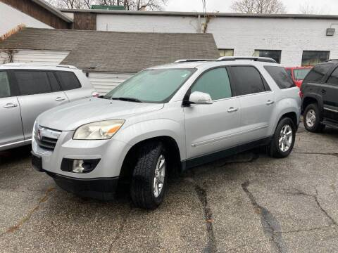 2009 Saturn Outlook for sale at ENFIELD STREET AUTO SALES in Enfield CT