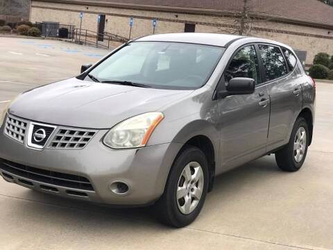 2008 Nissan Rogue for sale at Two Brothers Auto Sales in Loganville GA