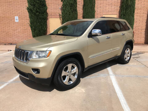 2011 Jeep Grand Cherokee for sale at Freedom  Automotive in Sierra Vista AZ