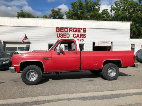 1985 GMC C/K 1500 Series for sale at George's Used Cars Inc in Orbisonia PA